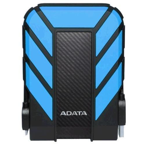 ADATA HD710 Pro zewnętrzny dysk twarde 1000 GB Czarny, Niebieski