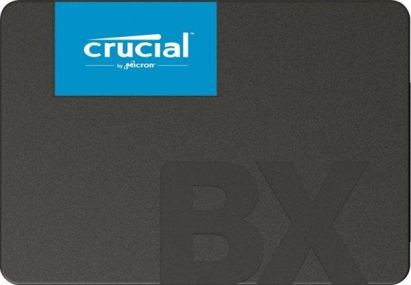 """Dysk Crucial CT240BX500SSD1 (240 GB ; 2.5""""; SATA III)"""