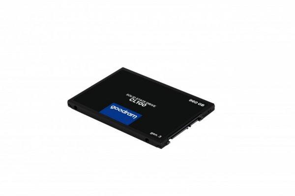 "Goodram CL100 2.5"" 960 GB Serial ATA III TLC"