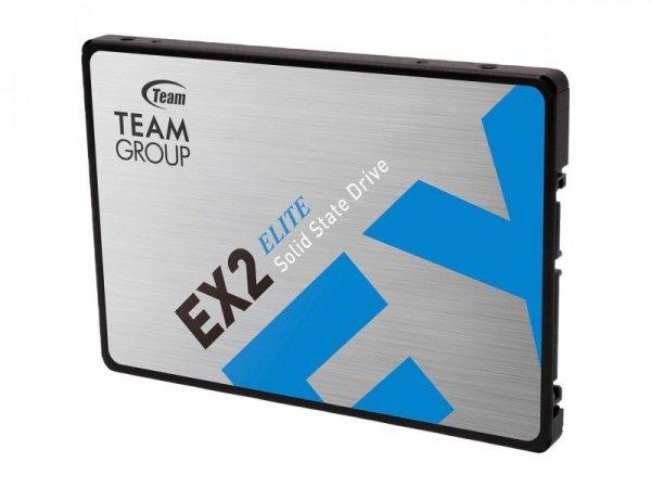 "Team Group EX2 2.5"" 512 GB Serial ATA III"