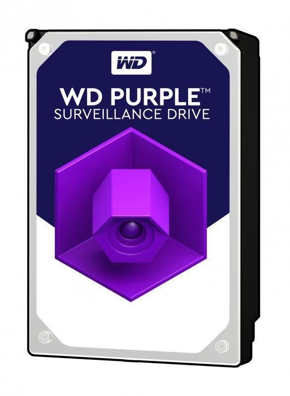 "Western Digital Purple 3.5"" 12000 GB Serial ATA  III"