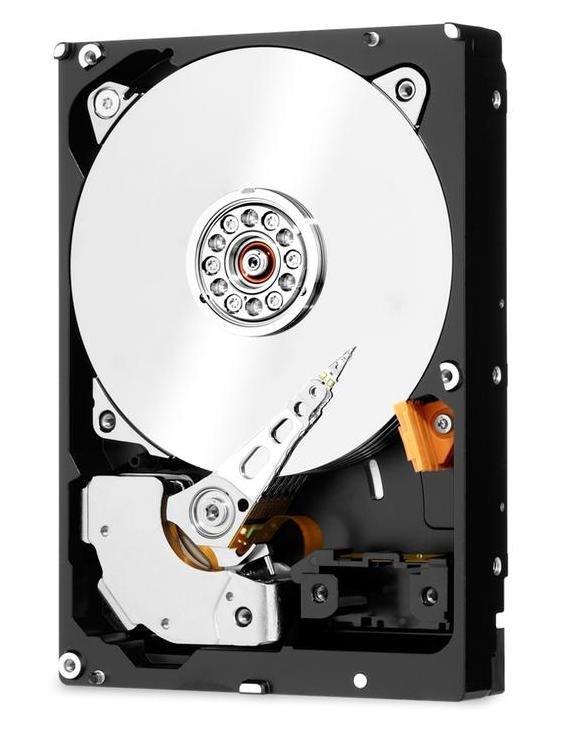 """Dysk HDD WD Red Pro WD121KFBX (12 TB ; 3.5""""; 256 MB; 7200 obr/min)"""