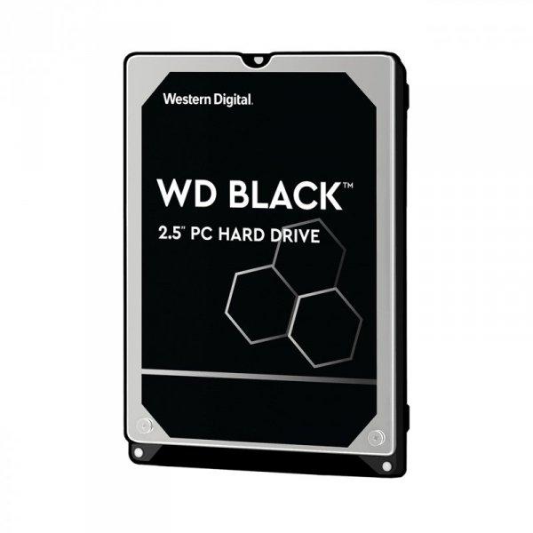 "Western Digital Black 2.5"" 1000 GB Serial ATA  III"