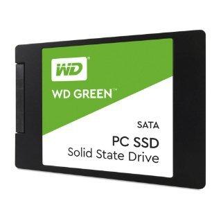 """Dysk SSD WD Green WDS480G2G0A (480 GB ; 2.5""""; SATA III)"""