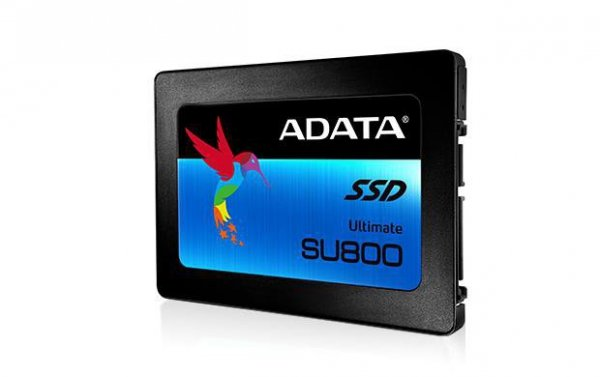 "Dysk SSD ADATA SU800 ASU800SS-1TT-C (1 TB ; 2.5""; SATA III)"