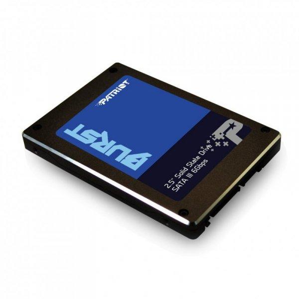 """Patriot Memory BURST 2.5"""" 2.5"""" 240 GB Serial ATA III"""