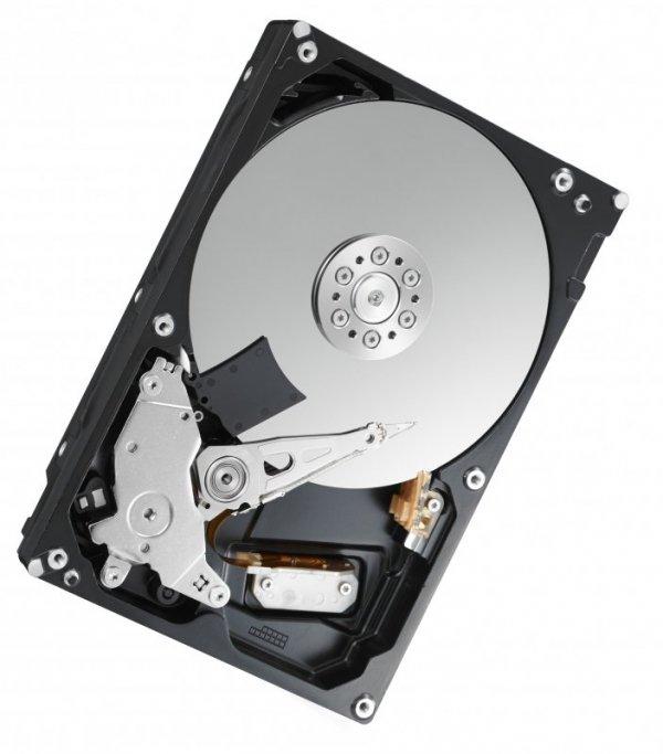 "Toshiba P300 1TB 3.5"" 1000 GB Serial ATA III"