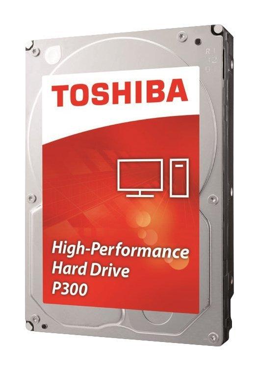 """Dysk HDD Toshiba P300 HDWD120UZSVA (2 TB ; 3.5""""; 64 MB; 7200 obr/min)"""