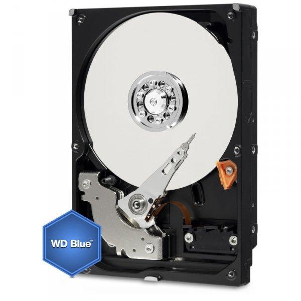 "Dysk HDD WD Blue WD10EZRZ (1 TB ; 3.5""; 64 MB; 5400 obr/min)"