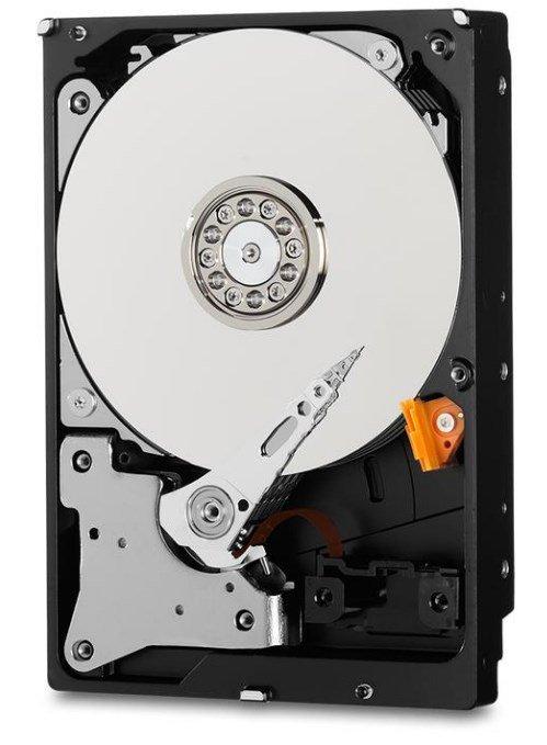 """Dysk HDD WD Purple WD10PURZ (1 TB ; 3.5""""; 64 MB; 5400 obr/min)"""