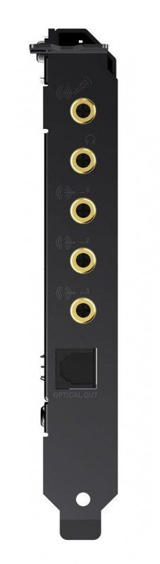 Karta dźwiękowa Creative Sound Blaster X AE-5 plus