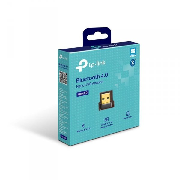 Bluetooth TP-LINK UB400