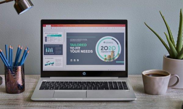 """HP ProBook 450 G7 i5-10210U 15.6""""FHD AG 250nit IPS 16GB DDR4 SSD256 UHD620 BLK ALU W10Pro 3Y OnSite"""