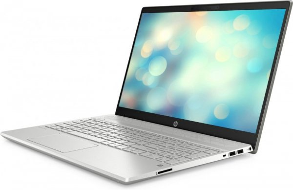 """HP Pavilion 15-cs3153cl i5-1035G1 15,6""""FHD TouchScreen 250nit IPS 12GB DDR4 SSD512 BT BLK Win10 (REPACK) 2Y Silver"""