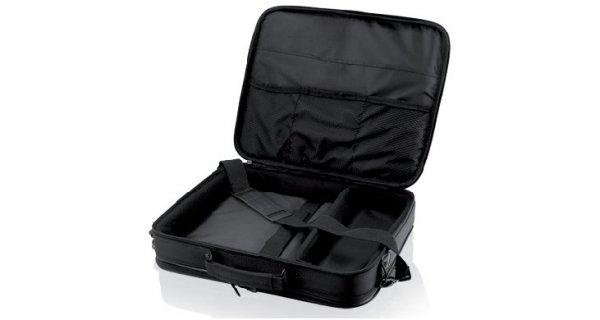 "Torba na laptopa IBOX NB10 15,6"" ITNB10 (15,6""; kolor czarny)"