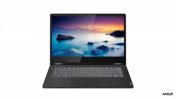 """Lenovo ideapad C340-14API Athlon 300U/14"""" FHD TN MT/4GB DDR4-2400/256GB SSD M.2/Radeon Vega 3/MR/W10H 81N6004DPB Onyx Black"""