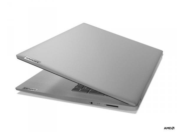"""Lenovo IdeaPad 3 17ADA05 Athlon Silver 3050U 17.3"""" HD+ TN Anti-glare 8GB DDR4-2400 256GB SSD M.2 2242 PCIe NVMe 3.0x2 AMD R"""