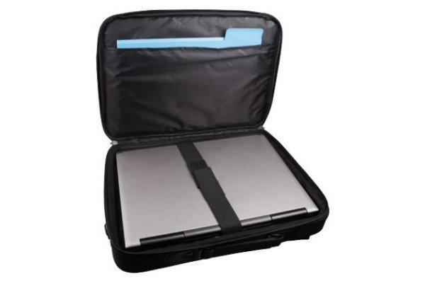 """Torba na laptopa NATEC Impala NTO-0335 (15,6""""; kolor czarny)"""