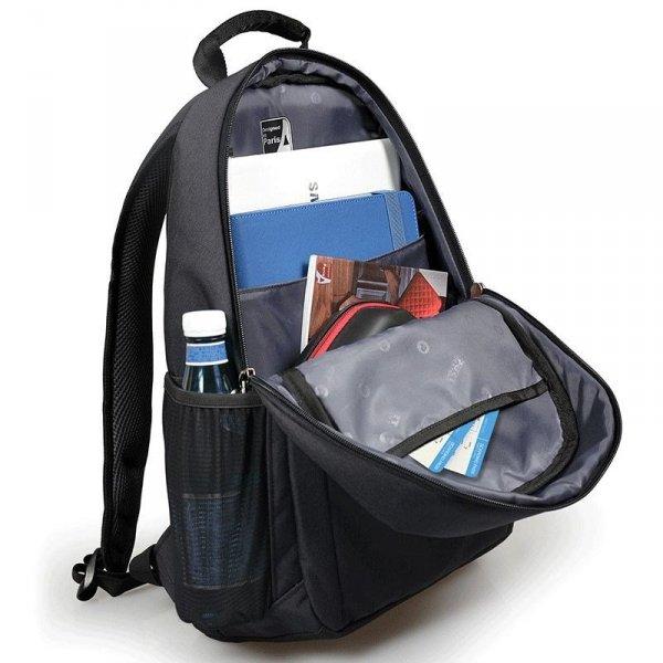 "Plecak na laptopa PORT DESIGNS Sydney 135073 (15,6""; kolor czarny)"