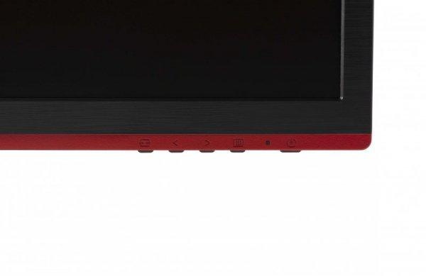 """Monitor AOC G2460PF (24""""; TN; FullHD 1920x1080; DisplayPort, HDMI, VGA; kolor czarny)"""