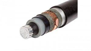 Kabel energetyczny XRUHAKXS 1x240/50 12/20kV /bębnowy/
