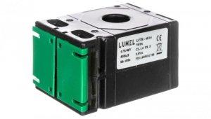 Przekładnik prądowy z okrągłym otworem 45/14 (40) 75A/5A klasa 1 LCTR 4514400075A51