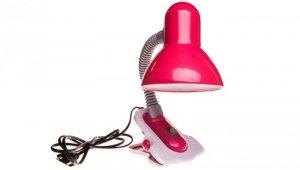 Lampka biurkowa SUZI HR-60-PK 07153