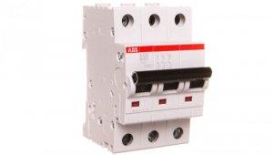 Styk sygnalizacyjny 2Z 0R montaż boczny SK1-20 1SAM201903R1002