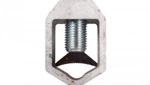 Zacisk (V-klema) VK-240-300 10281 EST-74-0006
