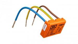 Ogranicznik przepięć D Typ 3 (kapsułka do puszki i gniazda) 3kA 1,3kV USM-A 5092451