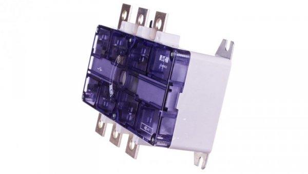 Rozłącznik izolacyjny 3P 400A DMV400N/3 1814411