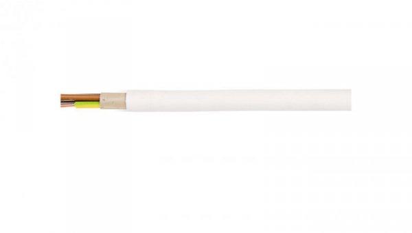 Przewód YDY 4x10 żo 450/750V /bębnowy/