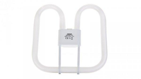 Świetlówka kompaktowa 2D G10q 38W/827 2700K CFL SQUARE 4050300817002