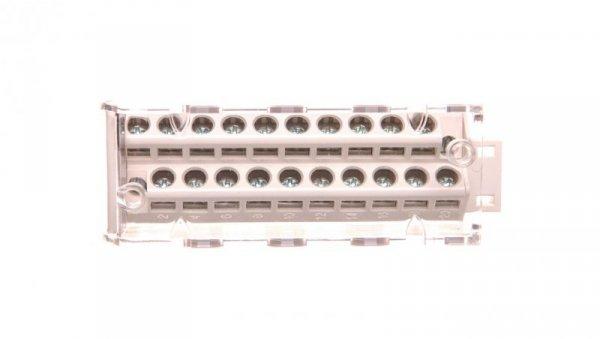 Złącze śrubowe 20 BMXFTB2010