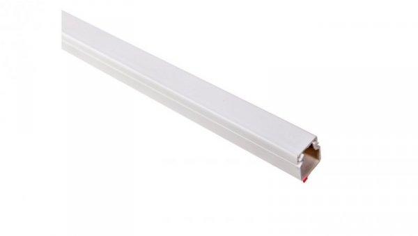 Kanał ULTRA mini z taśmą przylepną 16x16mm 2m biała ETK16916