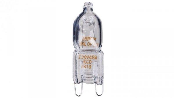 Żarówka halogenowa 48W G9 230V 43mm 66748 ECO