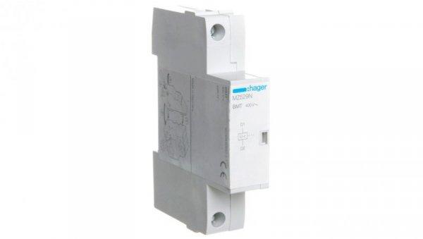 Wyzwalacz podnapięciowy 400V AC MZ529N