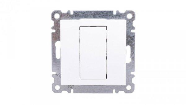 LUMINA2 Płytka zaślepiająca biała WL7010