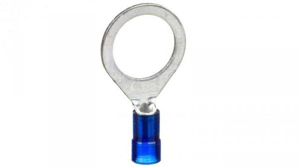 Końcówka oczkowa izolowana KOI 2,5/12 PC E09KO-02010201600 /100szt./