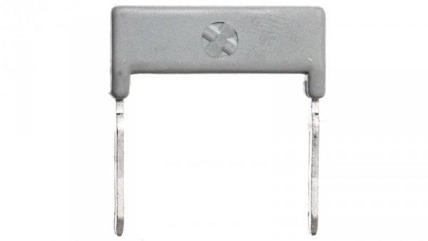Mostek grzebieniowy 2-torowy 32A 400V 781-455 /25szt./