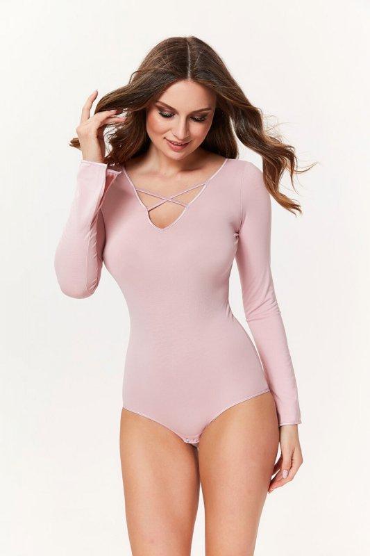 Body Model 902 Powder Pink - Kostar