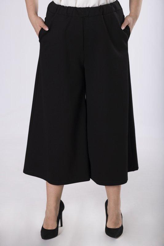 spodnie typu kuloty