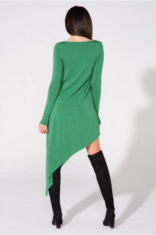 Sukienka Model T152 Green - Tessita