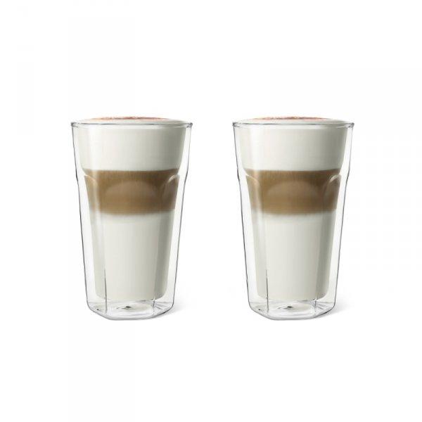 Szklanki termiczne do latte 280ml - 2 szt / Leopold Vienna