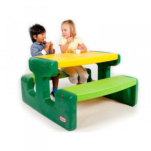 Little Tiket duży stolik piknikowy