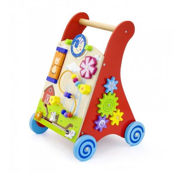 Chodzik Edukacyjny Dla dzieci - Viga Toys