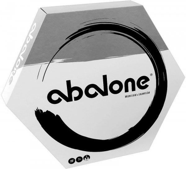 Gra Abalone Classic (nowa wersja)