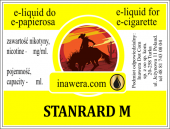 E-Liquid 10 ml - Standard M
