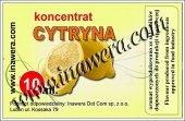 KONCENTRAT CYTRYNOWY 10 ML