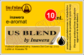 E- AROMAT US BLEND BY INAWERA 10 ML